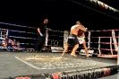 11. zápas MMA / +96kg - Alexandr Cverna (PRO7SPORT) X Michal Reissinger (Spejbl gym)