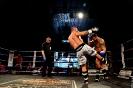4. zápas THAI BOX / +96kg - Jan Ambrož (Hakim gym) X Svatopluk Preisler (Zohan gym Praha)