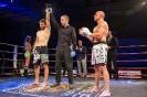 9. zápas MMA pyramida FINÁLE/ -70kg - Martin Chaloupka (Hakim gym Kladno) X Ondřej Balada (SKS Aréna Kladno)