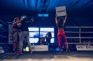 Noc válečníků 13 - 14.12.2017 - 1.zápas - Kateřina Lisová (Iron Fighters Kickboxing) X Kateřina Šídlová (Tiger gym )