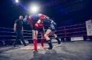 Noc válečníků 13 - 14.12.2017 - 6.zápas - Erik Micka (TKBC Praha) X Márk Rehák (Re-gym MT Hungary)