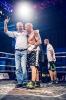 Noc válečníků 13 - 14.12.2017 - 8.zápas - Karel Hořejšek (manažer Jaroslav Vodrážka) X Ondřej Budera (manažer Lukáš Konečný)