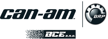 BCE can am logo