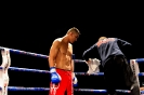 6. zápas THAI BOX / -91kg - Vasil Ducár (MT Brno) X Cyril Pohl (BC gym Praha)