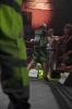 """Noc válečníků 13 - 14.12.2017 - 2.zápas - Marek Ziaja (SKS Arena Kladno) X Kamil """"Wayne"""" Káninský ( Gaňo gym Praha)"""