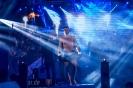 Noc válečníků 13 - 14.12.2017 - 4.zápas - Ondra Balada(SKS Arena Kladno) X Egor Mačenkov (Spejbl gym Praha)